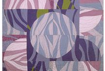 art quilts: quiltscapes