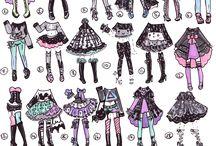 pomysły na ubrania