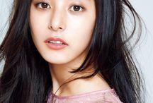 Actress 新木優子