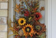 My favorite color is FALL / by Lisa Morton