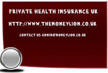 private health insurance uk
