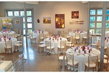 Weddings at the Oliver Art Center / Oliver Art Center Weddings in Frankfort, MI photographed by Rayan Anastor Photography.