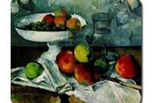 Fans of Paul Cezanne