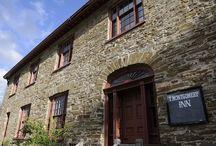 Montgomery's Inn - Toronto's Historic Sites