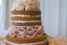Entertainment - Wedding cake