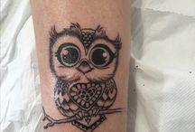 Tattoo manu