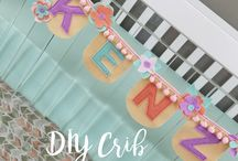 Mommy // Crafting