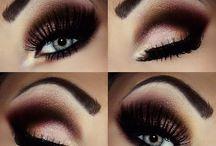 makeup.hair.nails.