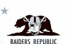 raiders / sport