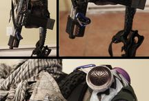 post apocalyptic gear