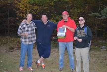 Grappone Park Day! / Our Team went to Grappone Park to help construct a place for the youth of Concord to play Baseball!