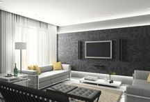 Home Decor / by Tina Lee