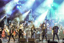 Rock Meets Classic 25.03.2014 Zenith, Strasbourg