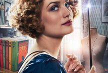 Queenie Goldstein - Fantastic Beasts