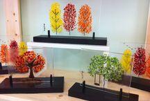 Ideer til montering af glas
