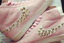 Everything Pink / Pink Establishes LUV