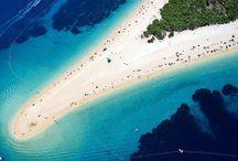 Croatie.Dalmatie