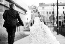 Romantyczne zdjęcia ślubne / Wedding photography
