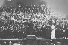 Música. Gustav Mahler