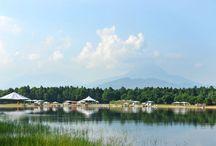 Flamingo Đại Lải resort / Resort nằm trong resort, khoảng trời mơ ước cho du khách