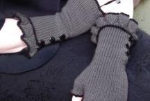 Митенки / Перчатки и прочие аксессуары для рук