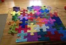 Unique knits
