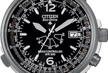 CITIZEN / citizen orologi,eco-drive,radiocontrollati,acqualand,