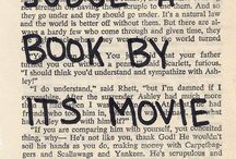 Film, Music & Books that I love