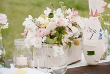 Wedding Ideas / by Della Pitre