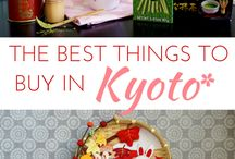 Asia // Japan Travel / Heading to Japan? Check out these tips for visiting Tokyo, Kyoto, and the rest of Japan!