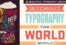 Design: Typography, Branding, Packaging, Cards, Posters... & printables