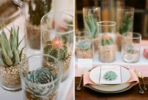 Wedding Floral Inspirations