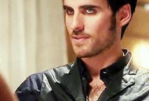 Killian Jones/ Hook <3