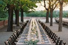 For the Tablescape / by Lily & Oak