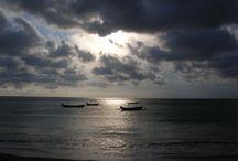 Bali Sunset Beach