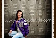Senior! Photos