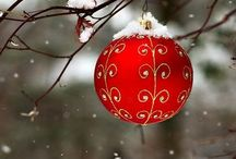 I love christmas  / by Michele Witham