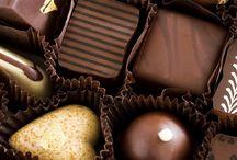 I ❤ Chocolates / Chocolates World