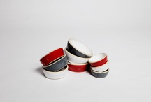 CLASSY DOG BOWLS / Finest Ceramic Dog Bowls Made in Germany
