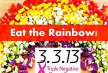 Üçlü Negatif Meme Kanseri - TNBC / Üçlü Negatif Meme Kanseri ile ilgili bilgi ve araştırmalar