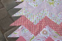 quilting / by Destiny Good
