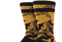 Men's Accessories & Hats / Men's essentials: hats, Stance Socks, Rowdy Gentleman koozies, and much more!