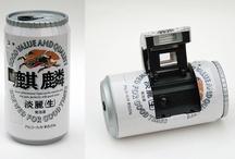 Camera Wishlist