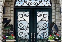 Doors / by 'Donna Marie'