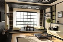Modern Japanese House Ideas
