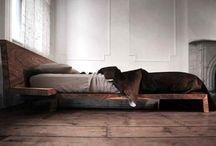 Furniture - Beds