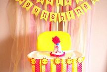 bridgettes birthday party