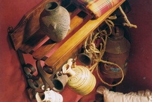 Ranch Style by Santa Fe Rustics / The very tradition of wood furniture. Inspired in mexican home style, here are some decor ideas.