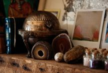 elements & details / trinkets & treasures