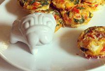 Breakfast!!! / by Suzy Rankin Rudroff